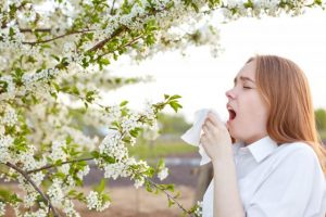 Alergije (9 načina prevencije sezonske alergije)