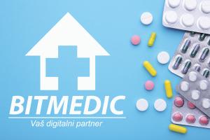 Nova BitMedic aplikacija! Pretražujte registrovane lijekove u BiH (sa detaljnim informacijama i pdf uputstvom)