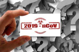 Coronavirus poznat ili ne? (3 CoV nama poznata)