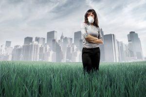 Zagađenost vazduha – uticaj na zdravlje (7 miliona umrlih)